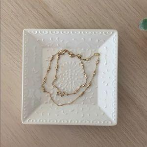 Jewelry - Double loop Bracelet